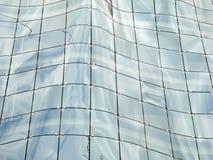 Moderne Fassade Stockbilder