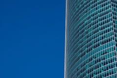 Moderne Fassade Lizenzfreie Stockbilder