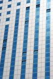 Moderne flatwolkenkrabber royalty-vrije stock foto's