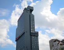 Moderne Gebäude in Bangkok, Thailand Stockfotografie