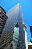 Moderne Gebäude des Büros Lizenzfreies Stockfoto