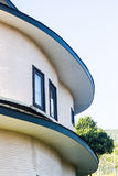 Moderne Gebäudegeschäftswolkenkratzer Lizenzfreie Stockbilder