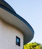 Moderne Gebäudegeschäftswolkenkratzer Stockfotos