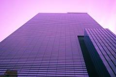 Moderne gebouwen Royalty-vrije Stock Afbeelding