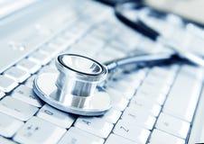 Moderne geneeskunde Stock Afbeelding