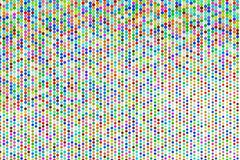 Moderne geometrische hexagon achtergrondpatroonsamenvatting Kleur, kunst, decoratie & creatief stock illustratie