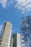 Moderne Geschäftsgebäude Stockfoto