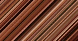 Moderne gestreepte lijnenachtergrond Abstract ontwerp Stock Foto's
