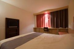 Moderne hotelruimte Royalty-vrije Stock Foto's