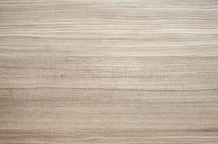 Moderne houten textuur in lichte kleur Stock Afbeelding