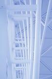 Moderne Innenarchitektur Lizenzfreies Stockfoto