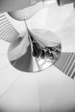 Moderne Lamp Royalty-vrije Stock Foto