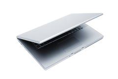 Moderne laptop Royalty-vrije Stock Fotografie