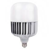 Moderne LED-Lampe Stockfotografie