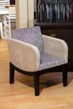 Moderne leunstoel Royalty-vrije Stock Foto
