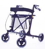 Moderne leurder voor gehandicapten royalty-vrije stock foto's