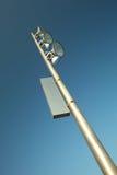 Moderne Lichter Stockfotografie
