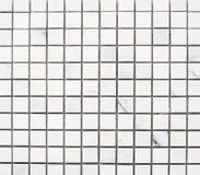 Moderne Marmeren tegelachtergrond Stock Foto's
