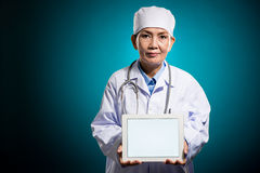 Moderne Medizin Lizenzfreies Stockbild