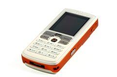 Moderne mobiele telefoon Royalty-vrije Stock Foto