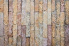 Moderne muur voor achtergrond Stock Foto