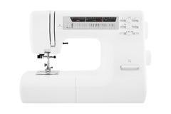 Moderne naaimachine Stock Afbeelding