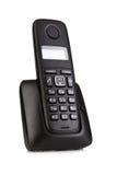 Moderne nieuwe telefoon Stock Afbeelding