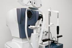 Moderne optometrist dopter Royalty-vrije Stock Fotografie