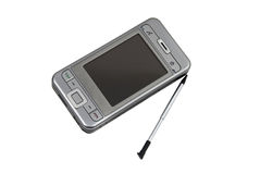 Moderne PDA stock fotografie