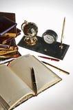 Moderne pennen Stock Fotografie