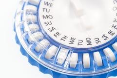 Moderne Pille-Zufuhr Lizenzfreies Stockfoto