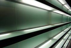 Moderne planken Royalty-vrije Stock Afbeeldingen