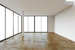 Moderne ruimte Stock Fotografie