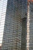 Moderne skyscrapper en architectuur India Royalty-vrije Stock Foto's