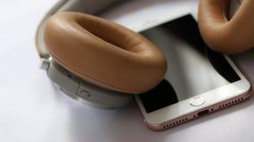 Moderne smartphone Royalty-vrije Stock Afbeelding