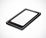 Moderne smartphone Royalty-vrije Stock Foto