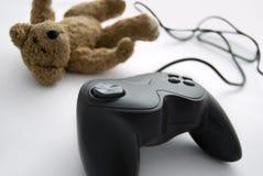 Moderne Spielwaren Stockfoto