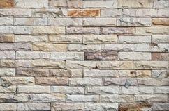 Moderne Steinwand Lizenzfreie Stockfotografie