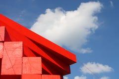 Moderne Straßenkunst Stockbilder