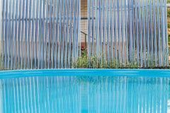 Moderne systemen van water het verwarmen Royalty-vrije Stock Afbeelding