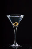 Moderne verse coctail Stock Foto