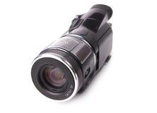 Moderne Videocamera stock afbeelding