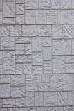 Moderne Wand Lizenzfreies Stockfoto