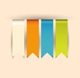 Moderne weiche Farbeauslegungsschablone/kann verwendete FO sein Lizenzfreie Stockbilder