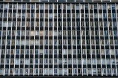 Moderne Wohnung Lizenzfreie Stockfotografie