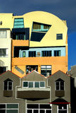 Moderne Wohnung Lizenzfreies Stockbild