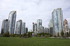 Moderne Wohnungswohnung Lizenzfreie Stockfotografie