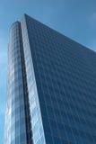 Moderne wolkenkrabber Stock Afbeeldingen