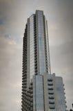 Moderne wolkenkrabber Stock Foto's