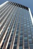Moderne wolkenkrabber in Londen Stock Afbeelding